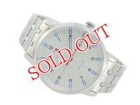 トミー ヒルフィガー TOMMY HILFIGER クォーツ メンズ 腕時計 1710327