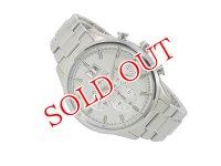 セイコーSEIKO クロノグラフ 腕時計 SPC079P1