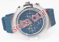 D&G ドルチェ&ガッバーナ 腕時計 クロノグラフ Juan Herren ジャン ヘレン DW0416