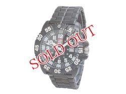 画像1: ルミノックス LUMINOX ネイビーシールズ クオーツ メンズ 腕時計 3052