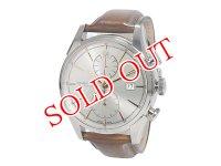 ハミルトン HAMILTON スピリットオブリバティ Spirit of Liberty 自動巻き メンズ クロノグラフ 腕時計 H32416581