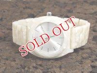 【即納】 NIXON ニクソン 腕時計 TIME TELLER ACETATE A327-1029