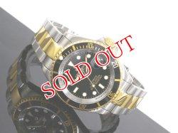 画像1: J.HARRISON ジョンハリソン 腕時計 自動巻き JH010-GB