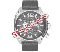 ディーゼル DIESEL クオーツ メンズ クロノ 腕時計 DZ4341 OVERFLOW