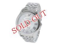 エンポリオ アルマーニ EMPORIO ARMANI クオーツ メンズ 腕時計 AR1788