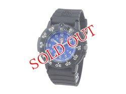 画像1: ルミノックス LUMINOX ネイビーシールズ クオーツ メンズ 腕時計 3003