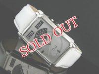 D&G ドルチェ&ガッバーナ SEA QUEST 腕時計 DW0124