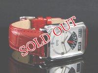 D&G ドルチェ&ガッバーナ SEA QUEST メンズ 腕時計 DW0123
