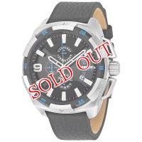 ディーゼル DIESEL ヘビーウェイト クロノ クオーツ メンズ 腕時計 DZ4392