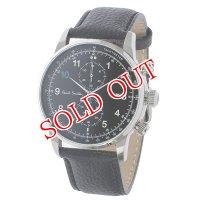 ポールスミス PAUL SMITH ブロック クロノ クオーツ メンズ 腕時計 P10140 ブラック