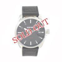 ディーゼル DIESEL 腕時計 メンズ DZ1862 クォーツ ブラック ブラック
