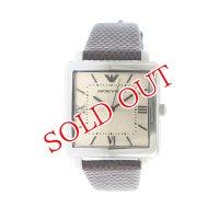 エンポリオアルマーニ EMPORIO ARMANI クオーツ レディース 腕時計 AR11099