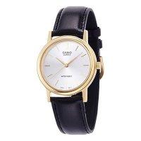 カシオ CASIO スタンダード クオーツ メンズ 腕時計 MTP-1095Q-7A シルバー
