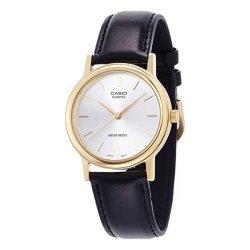画像1: カシオ CASIO スタンダード クオーツ メンズ 腕時計 MTP-1095Q-7A シルバー
