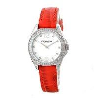 コーチ COACH Tristen Mini クオーツ レディース 腕時計 14502100 ホワイトシェル