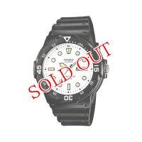 カシオ CASIO 海外モデル 腕時計 MRW200H-7E ホワイト