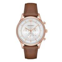 エンポリオ アルマーニ 腕時計 メンズ EMPORIO ARMANI KAPPA クロノ AR11043