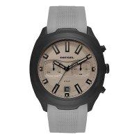 ディーゼル 腕時計 メンズ DIESEL アナログ グレー DZ4498