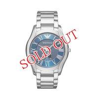 EMPORIO ARMANI エンポリオ アルマーニ メンズ 腕時計 VALENTE バレンテ スモールセコンド AR11085