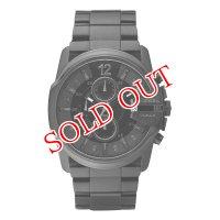 ディーゼル DIESEL マスターチーフ クロノグラフ メンズ 腕時計 DZ4180