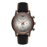 EMPORIO ARMANI エンポリオアルマーニ 腕時計 AR11174 メンズ クロノグラフ クオーツ