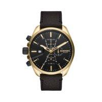 ディーゼル 腕時計 DIESEL 時計 MS9 クロノ DZ4516 メンズ