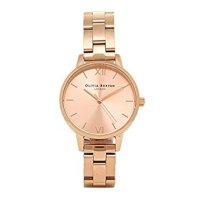 オリビアバートン OLIVIA BURTON 腕時計 OB13BL05B