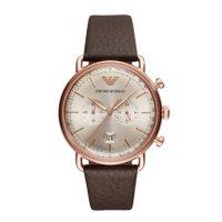 エンポリオ アルマーニ EMPORIO ARMANI AR11106 アビエーター メンズ 腕時計