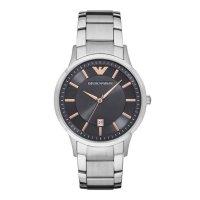 EMPORIO ARMANI エンポリオ アルマーニ RENATO レナート クォーツ メンズ腕時計 AR11179