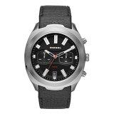 DIESEL ディーゼル DZ4499 腕時計 ウォッチ レザー メンズ
