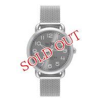 COACH コーチ 腕時計 DELANCEY デランシー グレー ブレス レディース 14502666