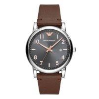 エンポリオアルマーニ メンズ EMPORIO ARMANI 腕時計 Luigi AR11175