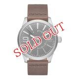 ディーゼル DIESEL メンズ 腕時計 DZ1802 レザーベルト ブランド ウォッチ