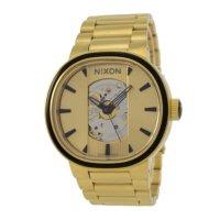 NIXON ニクソン 腕時計 A089-510 ユニセックス CAPITAL AUTOMATIC キャピタルオートマティック 自動巻き