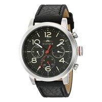 トミー ヒルフィガー TOMMY HILFIGER クオーツ メンズ 腕時計 1791232