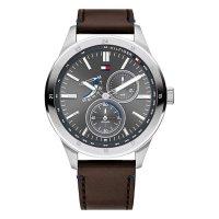 トミー ヒルフィガー TOMMY HILFIGER 腕時計 メンズ 1791637 クォーツ