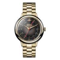 ヴィヴィアン ウエストウッド ポルトベッロ レディース 腕時計 VV158BKGD