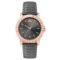 ヴィヴィアン ウエストウッド VIVIENNE WESTWOOD 腕時計 レディース VV213RSGY クォーツ