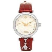 ヴィヴィアン ウエストウッド VIVIENNE WESTWOOD クオーツ レディース 腕時計 VV108WHRD