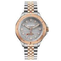 ヴィヴィアン ウエストウッド VIVIENNE WESTWOOD 腕時計 メンズ VV219RSSL クォーツ