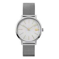 ラコステ LACOSTE 腕時計 レディース 2001078 クォーツ