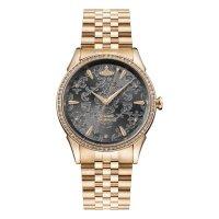 ヴィヴィアンウエストウッド VIVIENNE WESTWOOD 腕時計 メンズ レディース VV208RSRS クォーツ