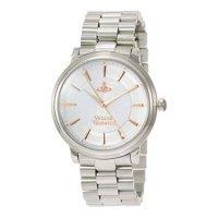 ヴィヴィアンウエストウッド VIVIENNE WESTWOOD 腕時計 レディース VV196SLSL クォーツ