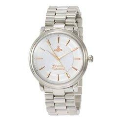 画像1: ヴィヴィアンウエストウッド VIVIENNE WESTWOOD 腕時計 レディース VV196SLSL クォーツ