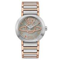 ヴィヴィアン ウエストウッド VIVIENNE WESTWOOD 腕時計 レディース VV222GRTT クォーツ