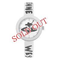 ヴィヴィアン ウエストウッド VIVIENNE WESTWOOD 腕時計 レディース VV221SLWH クォーツ