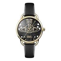 ヴィヴィアン ウエストウッド リーデンホール レディース 腕時計 VV163BKBK