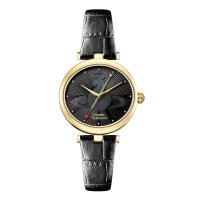 ヴィヴィアン ウエストウッド VIVIENNE WESTWOOD クオーツ レディース 腕時計 VV184BKB