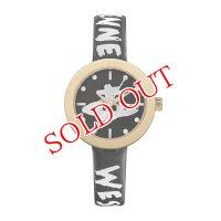 ヴィヴィアン ウエストウッド VIVIENNE WESTWOOD 腕時計 レディース VV221GDBK クォーツ