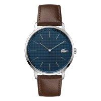 ラコステ LACOSTE 腕時計 2011003 MOON ムーン クオーツ メンズ